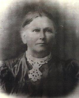 Jessie Loucinda Cauble